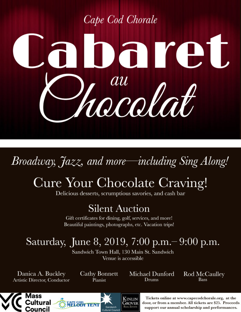 News & Events – Cape Cod Chorale